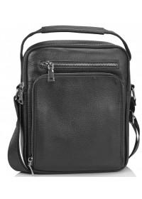 Кожаный мужской мессенджер Tiding Bag NM23-2305A