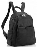 Фотография Кожаный женский рюкзачек Olivia Leather NWBP27-005A