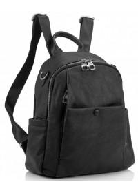 Кожаный женский рюкзачек Olivia Leather NWBP27-005A