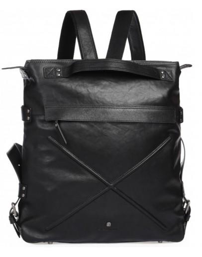 Фотография Мужская сумка трансформер из натуральной кожи Blamont P5912051