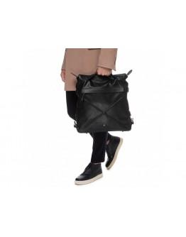 Мужская сумка трансформер из натуральной кожи Blamont P5912051
