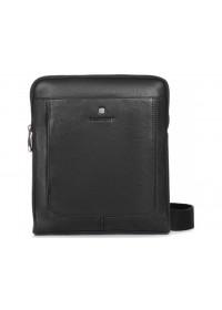 Мужская элитная сумка на плечо Blamont P7912031