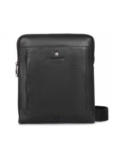 Фотография Мужская элитная сумка на плечо Blamont P7912031