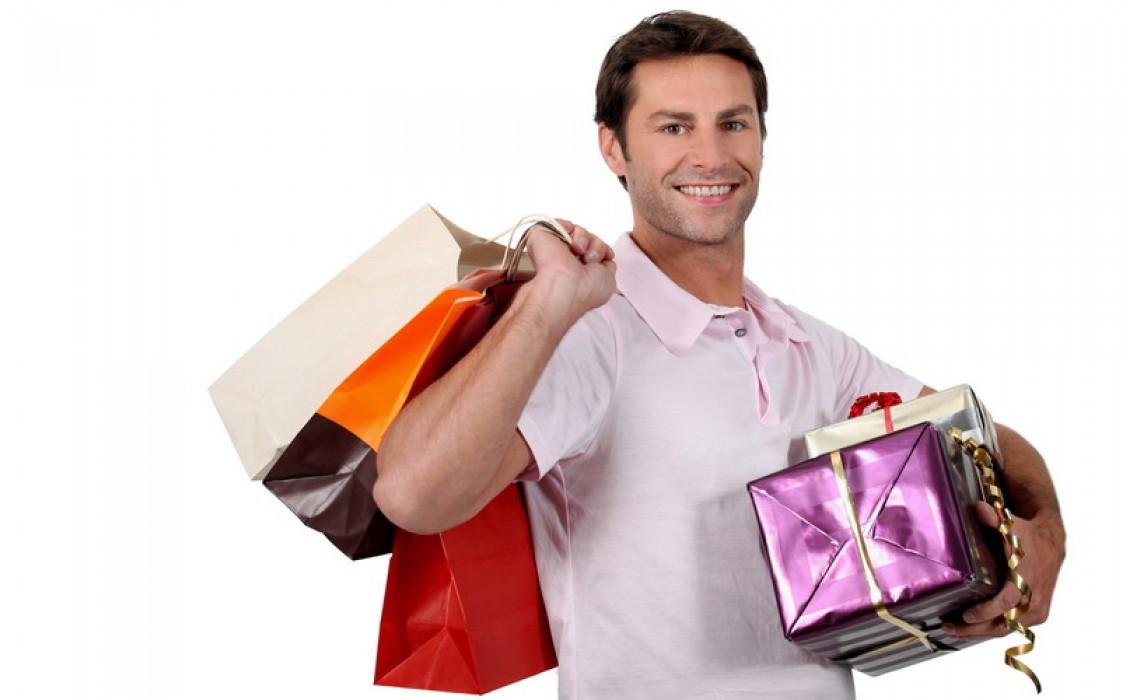 Лучший подарок для мужчины это мужская сумка