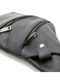 Мужская сумка на плечо - слинг Tarwa RA-6402-3md
