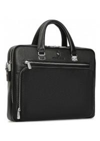 Мужская деловая кожаная сумка для документов Royal RB-021A