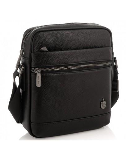 Фотография Мужская кожаная сумка на плечо Royal RB29-88078А