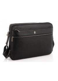 Вместительная кожаная сумка на пояс Royal Bag RB2970051
