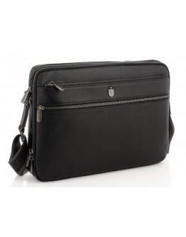 Вместительная кожаная сумка на плечо Royal Bag RB2970051