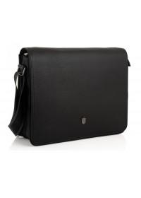Кожаная большая мужская сумка на плечо Royal RB2970121