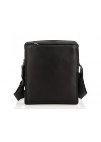 Черная мужская сумка через плечо Royal RB297891