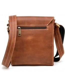 Кожаная сумка мужская на плечо Tarwa RB-3027-3md