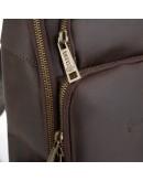 Фотография Коричневый мужской винтажный слинг Tarwa RC-0910-4lx
