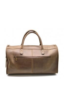 Мужская коричневая дорожная сумка Tarwa RC-5664-4lx