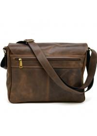 Большая мужская сумка на плечо для ноута и документов Tarwa RC-7022-3md