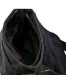 Фотография Серо-коричневая удобная городская сумка Tarwa RG-1309-4lx