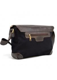 Мужская удобная и вместительная сумка на плечо Tarwa RGa-6002-3md