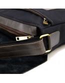 Фотография Мужская удобная и вместительная сумка на плечо Tarwa RGa-6002-3md