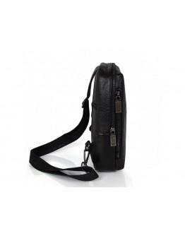 Мужской слинг кожаный на грудь Ricardo Pruno RP-F-A25F-6616A