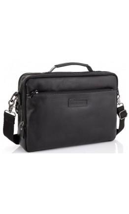 Мужская сумка для небольшого ноутбука Allan Marco RR-4104A