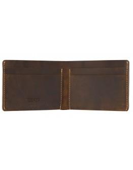 Классическое мужское портмоне Visconti RW49 Dollar (Oil Tan)