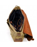 Фотография Мужская удобная сумка для документов и ноутбука Tarwa RYc-3960-3md