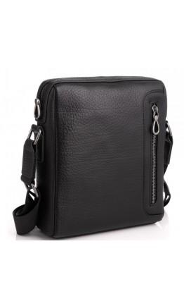 Черная сумка на плечо Tavinchi S-007A
