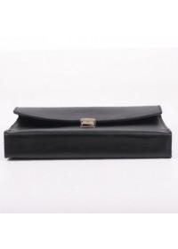 Кожаный мужской портфель - папка Manufatto s1-2