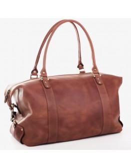 Кожаная сумка для командировок - дорожная сумка Manufatto s1-kor-kon