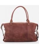 Фотография Кожаная сумка для командировок - дорожная сумка Manufatto s1-kor-kon