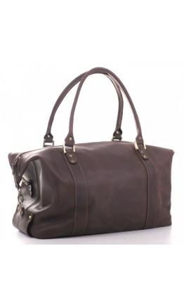 Вместительная крутая мужская дорожная сумка Manufatto s1-kor