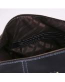 Фотография Большая дорожная мужская синяя сумка Manufatto s22 blue