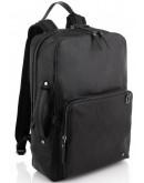 Фотография Мужской рюкзак для ноутбука кожаный Tiding Bag SM13-005A