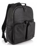 Фотография Мужской кожаный рюкзак для ноутбука Tiding Bag SM13-006A