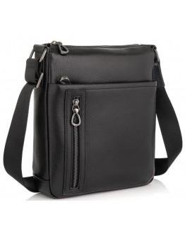 Сумка - мессенджер кожаная Tiding Bag SM8-17629A