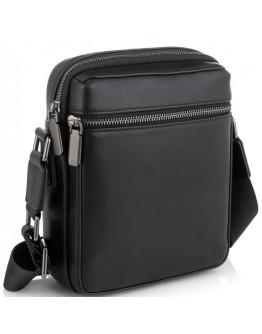 Мужская кожаная сумка на плечо SM8-2156A