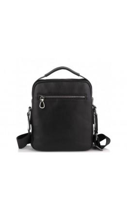 Мужская кожаная сумка в руку и на плечо Tiding Bag SM8-8935-4A