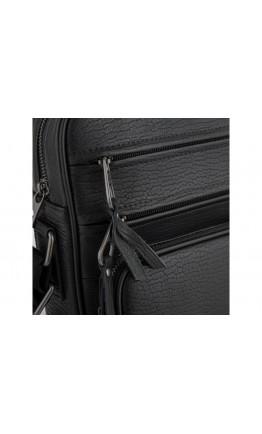 Мужская сумка на плечо из мягкой кожи Tiding Bag SM8-909A