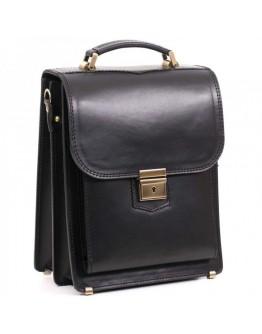Мужская качественная сумка из натуральной кожи Manufatto spb2-gl