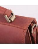 Фотография Кожаная мужская большая сумка в руку и на плечо Manufatto spb2-konkr