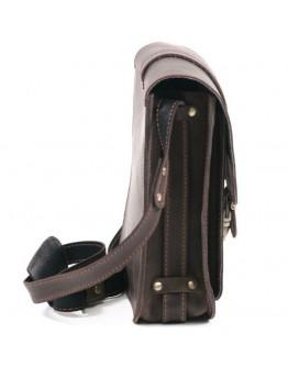 Мужская кожаная сумка Manufatto из натуральной кожи spb3-kr