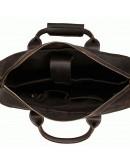 Фотография Шикарная сумка - портфель из высококачественной телячьей кожи 71019