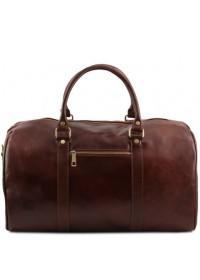 Кожаная дорожная сумка - даффл Tuscany Leather Voyager TL141247
