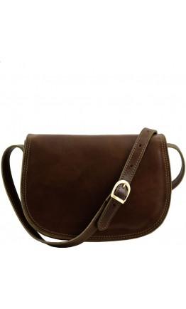 Женская кожаная сумка Tuscany Leather Isabella TL9031