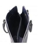 Фотография Черная фирменная женская сумка Tuscany Leather Magnolia TL141809 black
