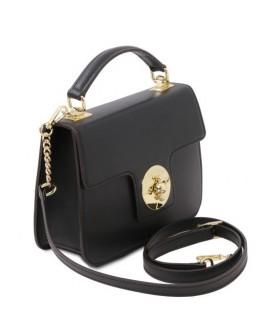 Женская фирменная кожаная сумочка Tuscany Leather TL142078 TL Bag