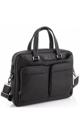 Деловая мужская повседневная сумка Tavinchi TV-1001A