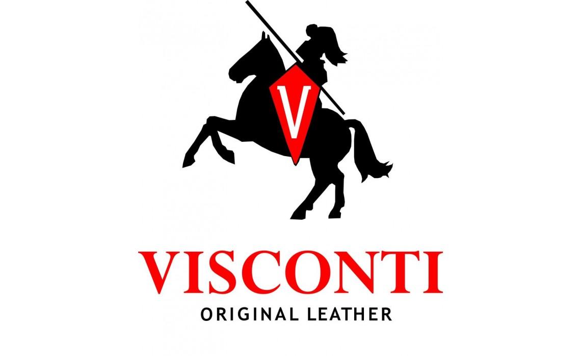 Сумки и портмоне торговой марки Visconti