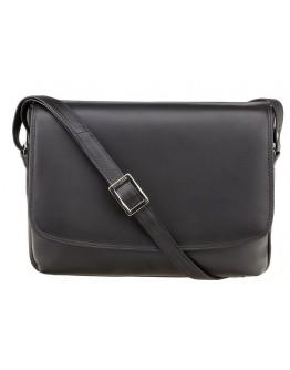 Женская сумка на плечо Visconti 3190 (black)