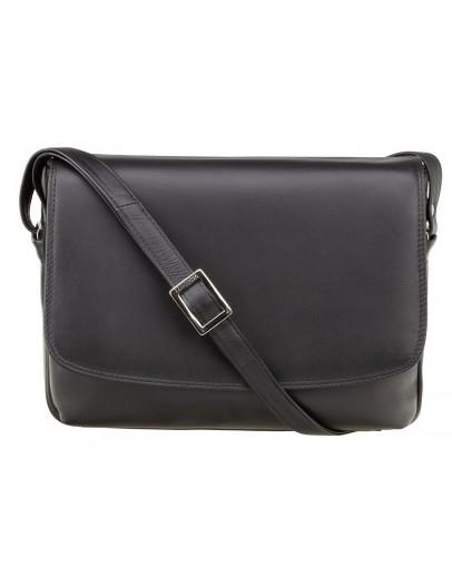 Фотография Женская сумка на плечо Visconti 3190 (black)
